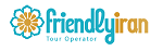 Friendlyiran logo