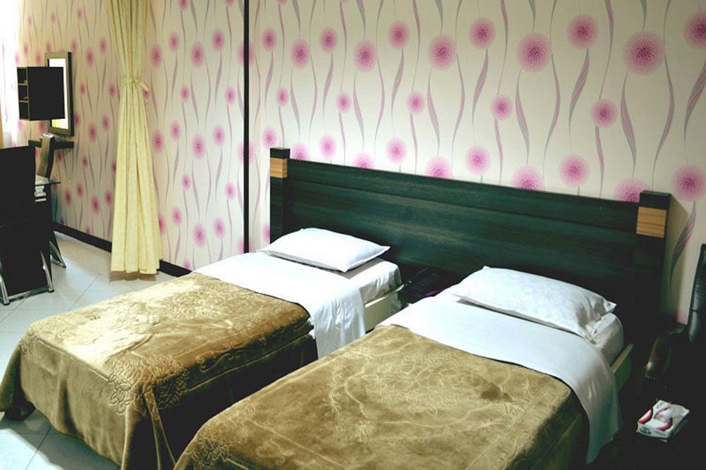 Julfa Hotel in Isfahan