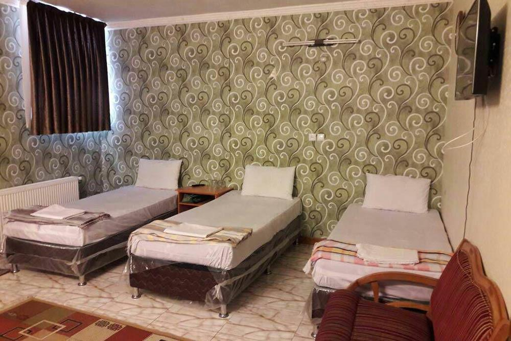 Orkid Hotel in Isfahan