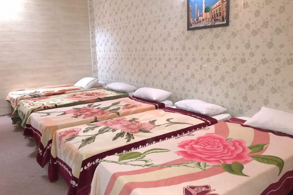 Hani Apartment Hotel in Kashan