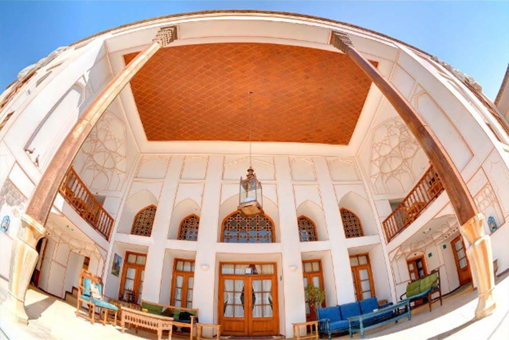 Bekhradi Historical Hotel in Isfahan