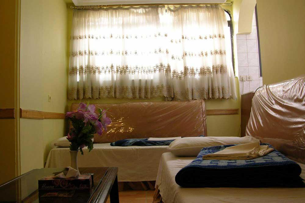 Hakim Apartment Hotel in Isfahan