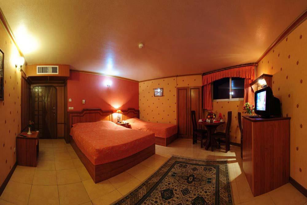 Venus Hotel in Isfahan