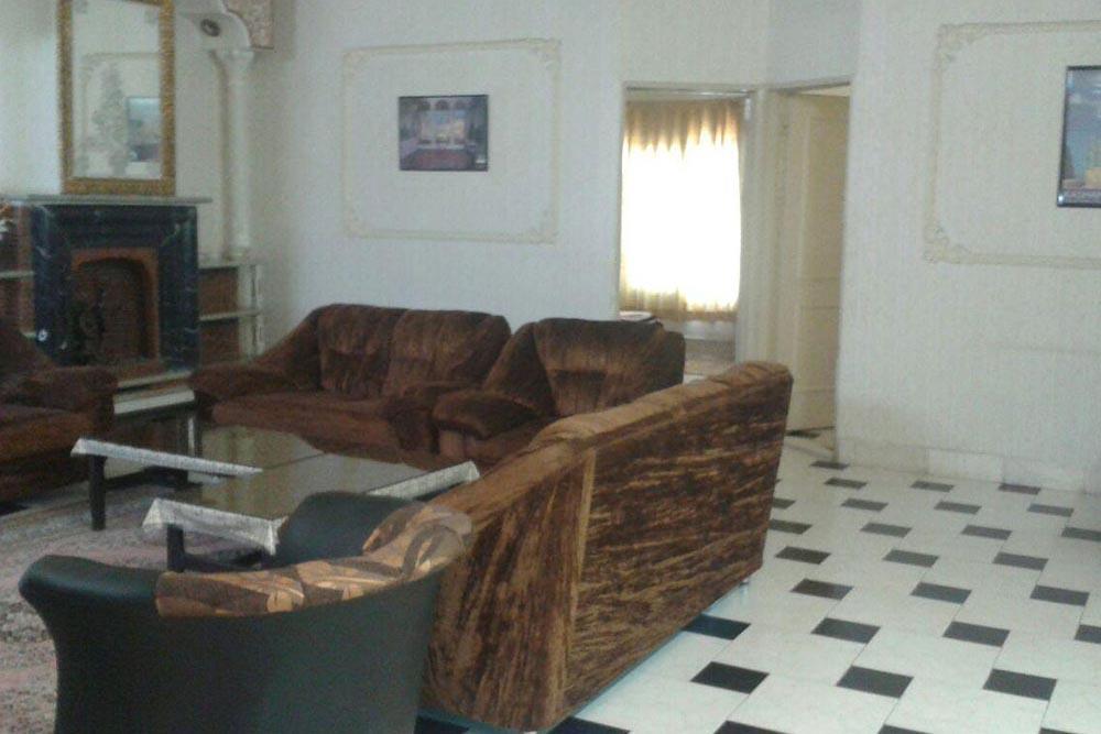 Kosar Apartment Hotel in Kashan