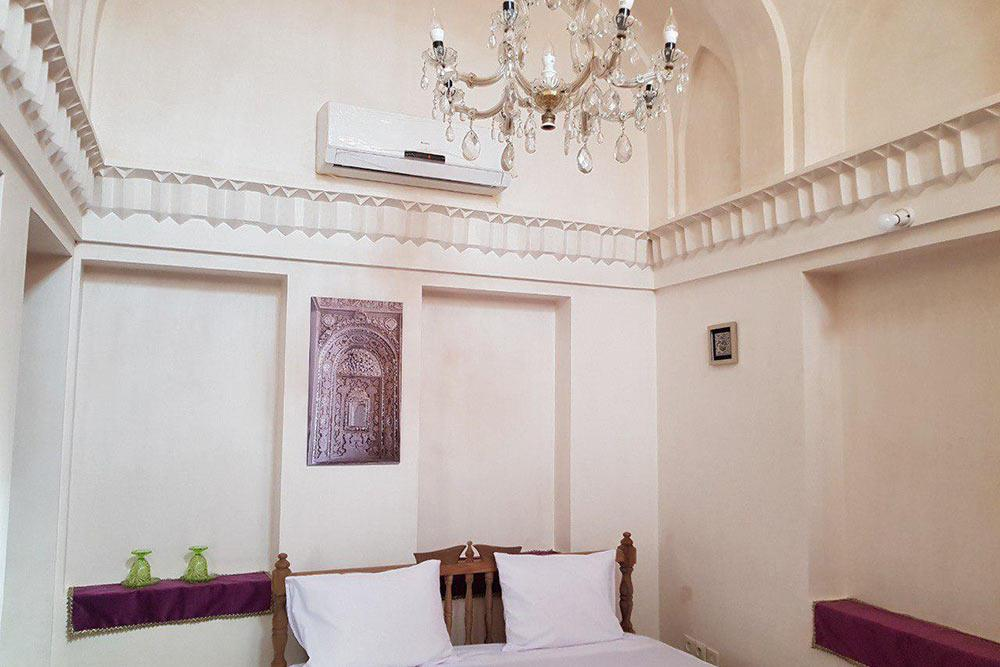 Morshedi 2 House Hotel (Adib) in Kashan
