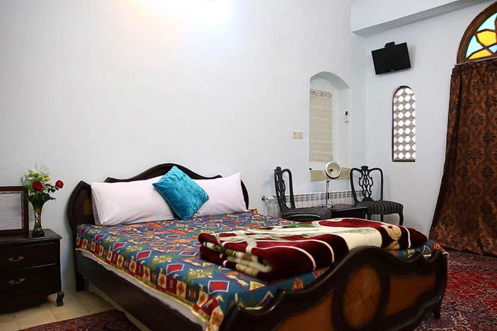 Negin Traditional Hotel in Kashan