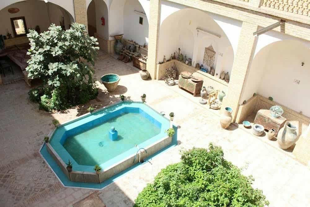 Sadeghi House hotel in Kashan