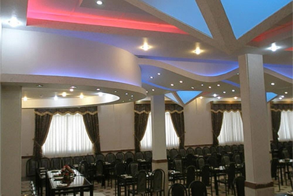 Sayyah Hotel in Kashan