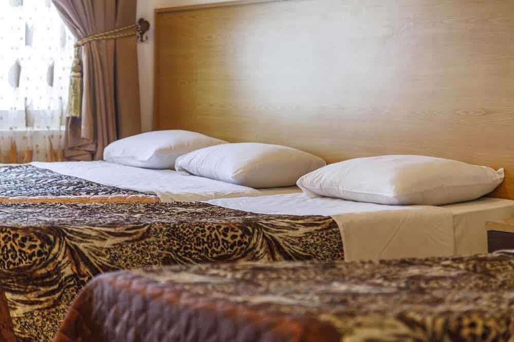 Aftab-e-Shargh Hotel in Kish