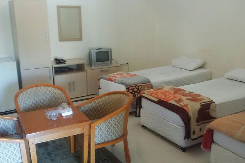 Setareh Talaie Hotel in Kish