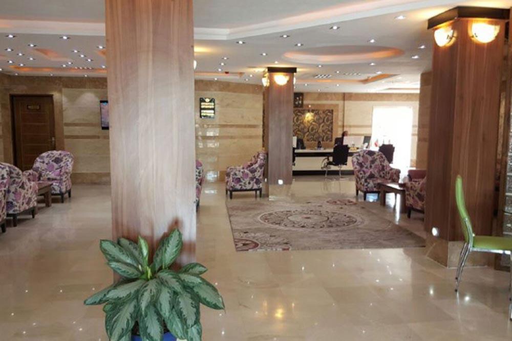 Shaili Hotel in Kish