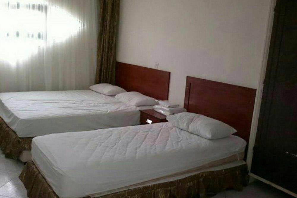Tamasha Hotel in Kish