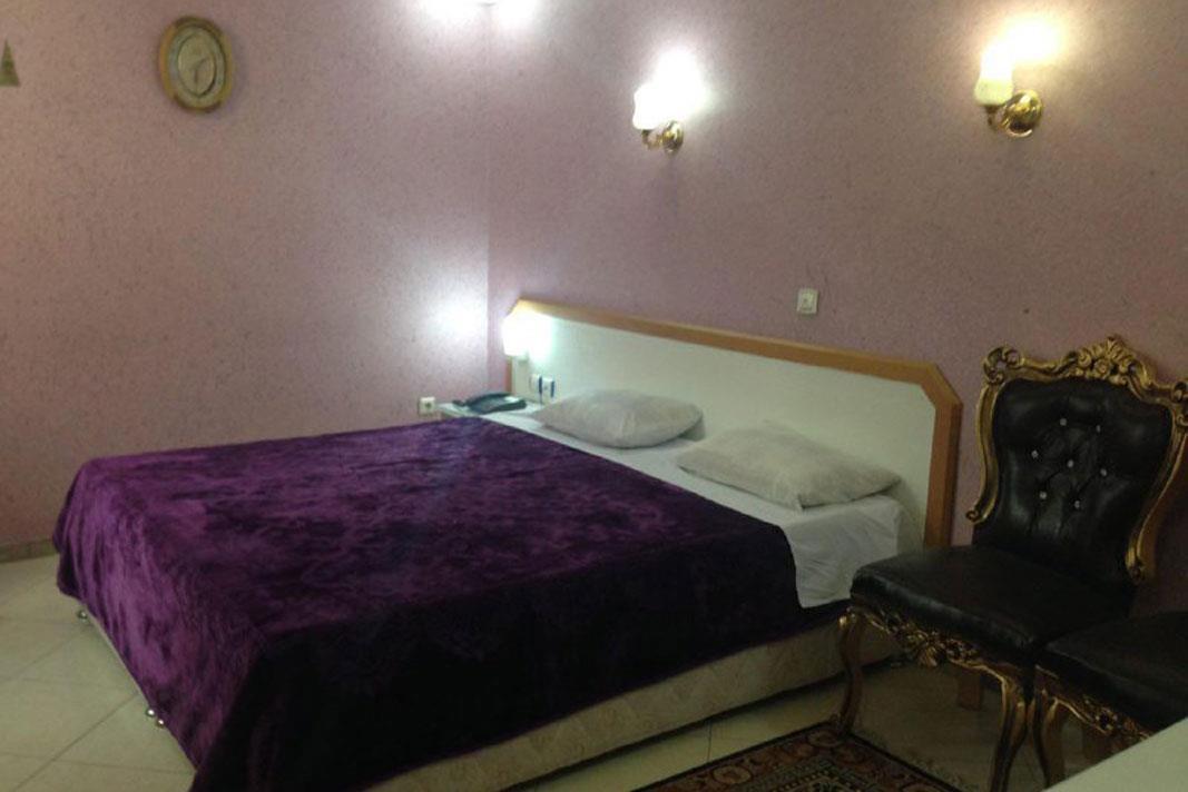 Edris Hotel in Mashhad