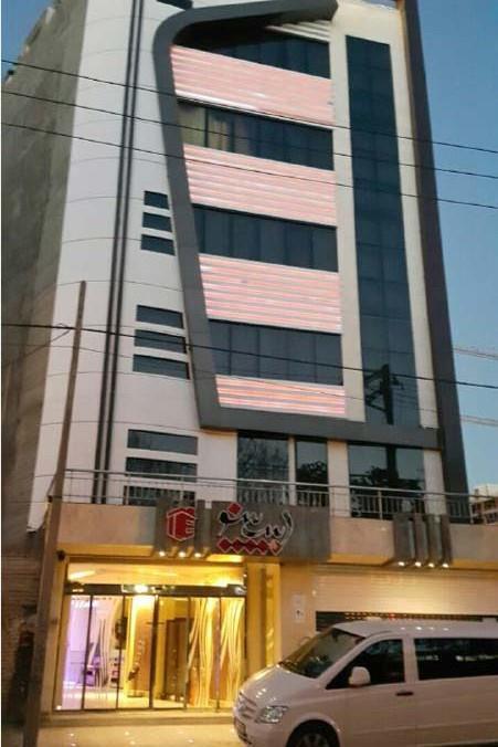 Espino Hotel in Mashhad