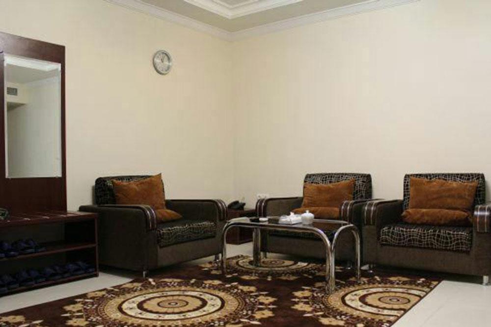 Fakher Apartment Hotel in Mashhad