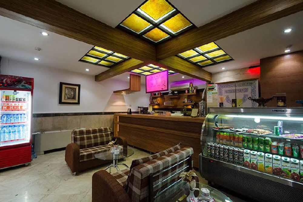 Ghasr Aidin Apartment Hotel in Mashhad