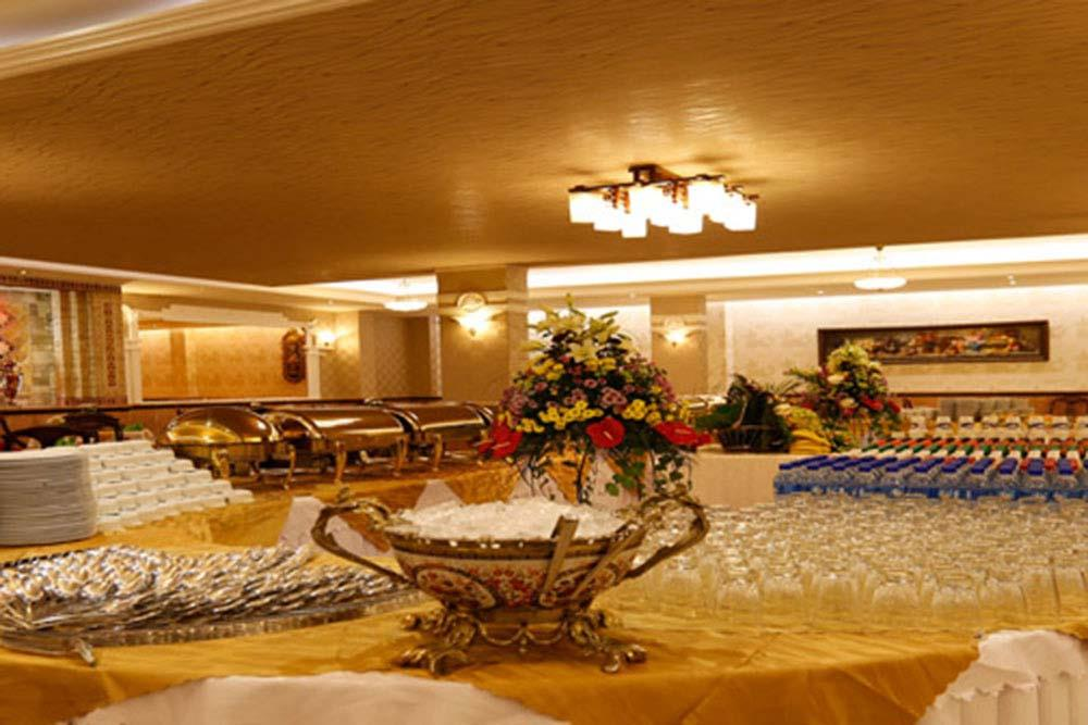 Mashhad Hotel in Mashhad