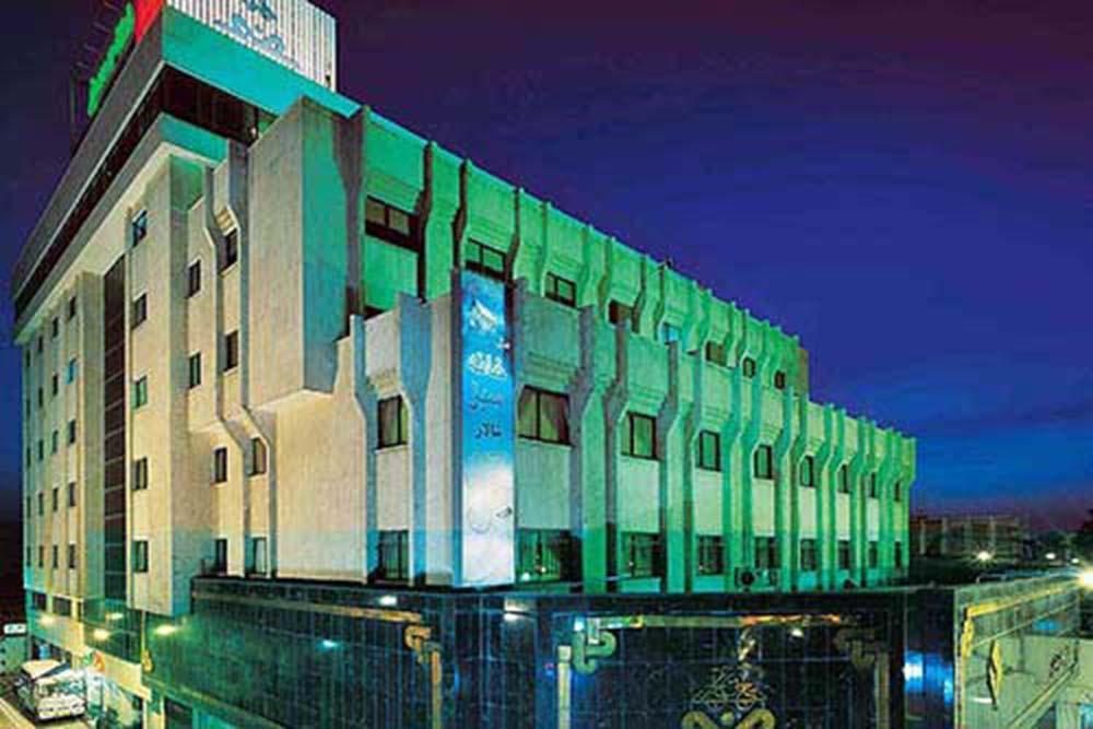 Khane Sabz Hotel in Mashhad