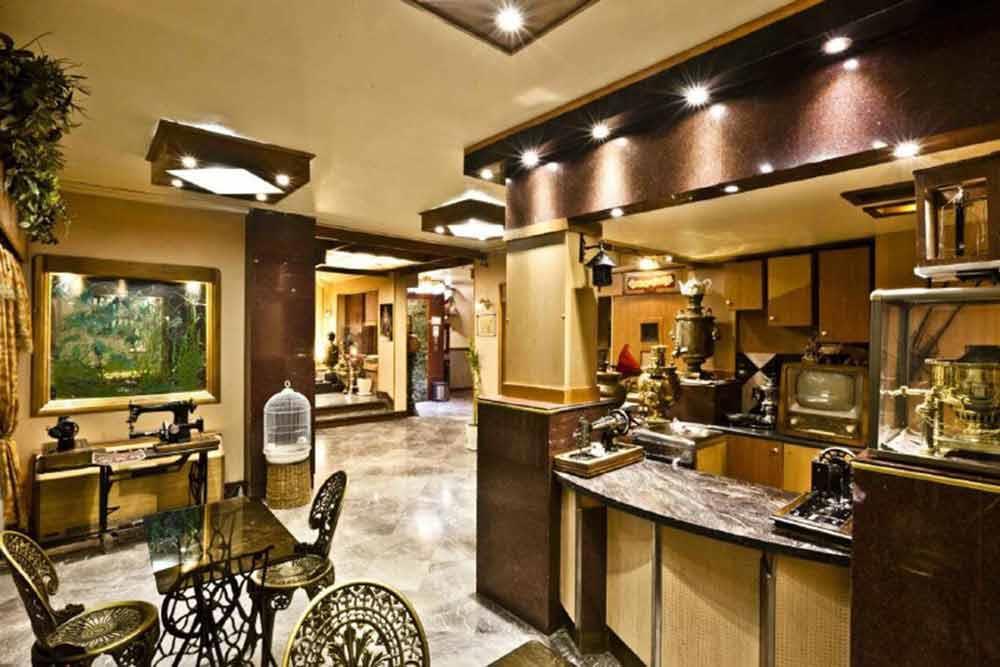 Melal Apartment Hotel in Mashhad