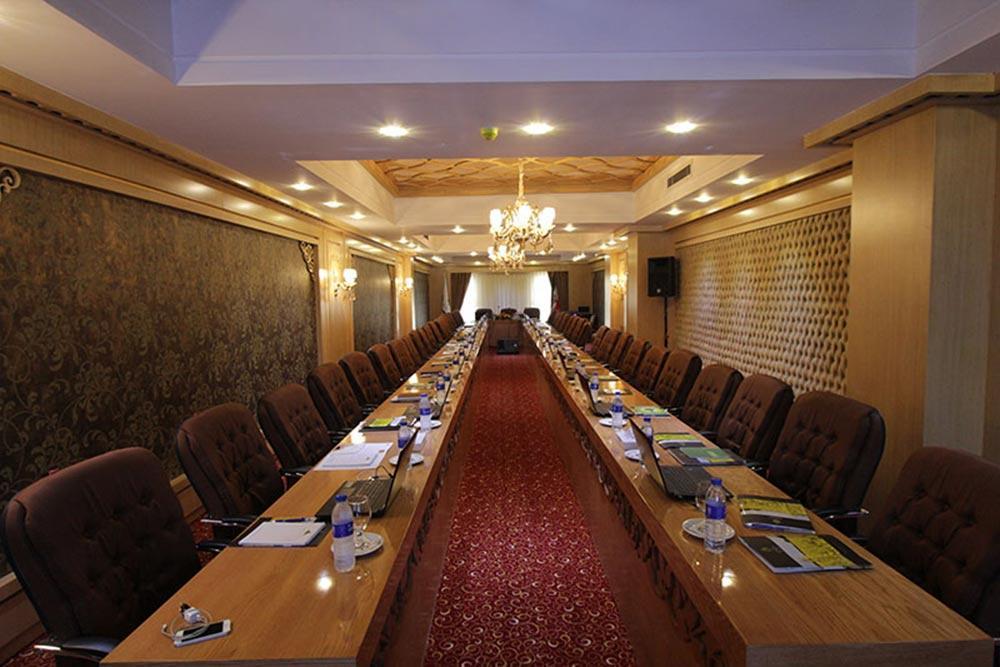 Misagh Hotel in Mashhad