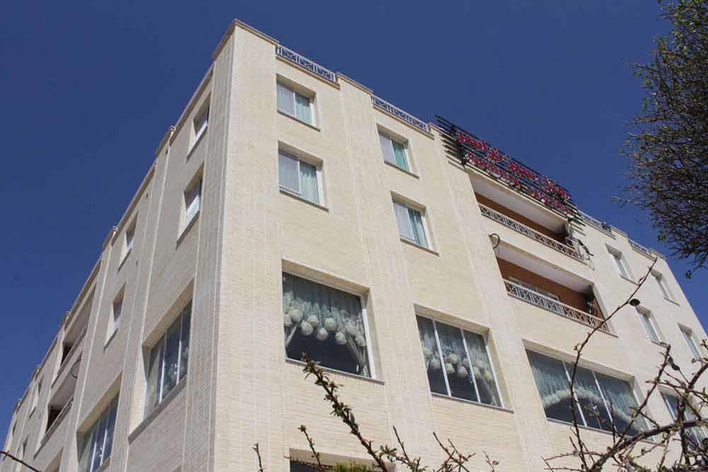 Sabz Hotel in Niasar