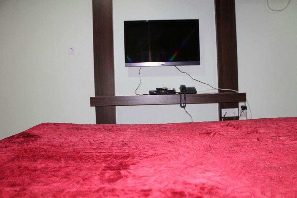 Alaleh 2 Hotel in Qeshm