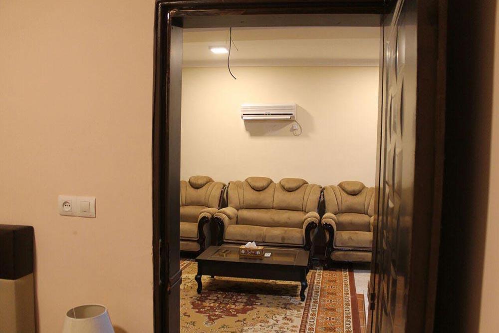 Alaleh 1 Hotel in Qeshm