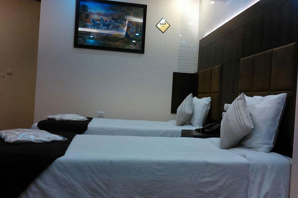 Alvand 2 Hotel In Qeshm