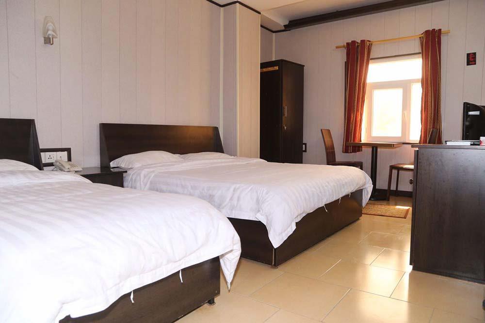 Apadana Hotel in Qeshm