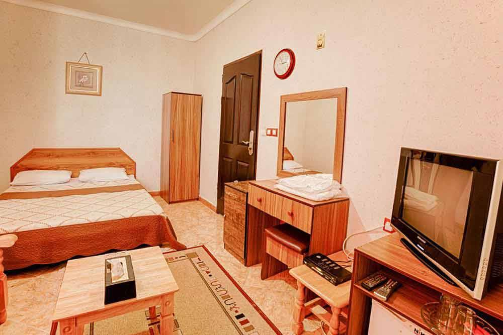 Aram Hotel in Qeshm