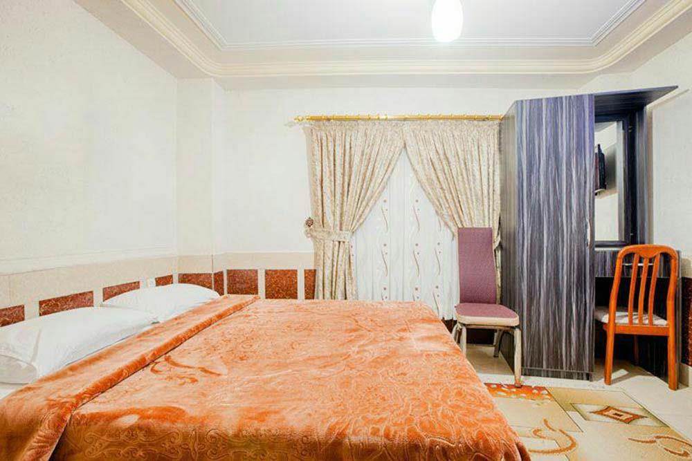 Asmari Hotel in Qeshm