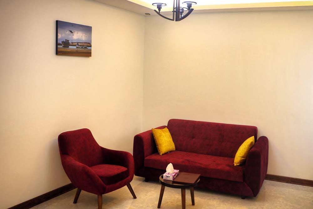 Ataman Hotel in Qeshm