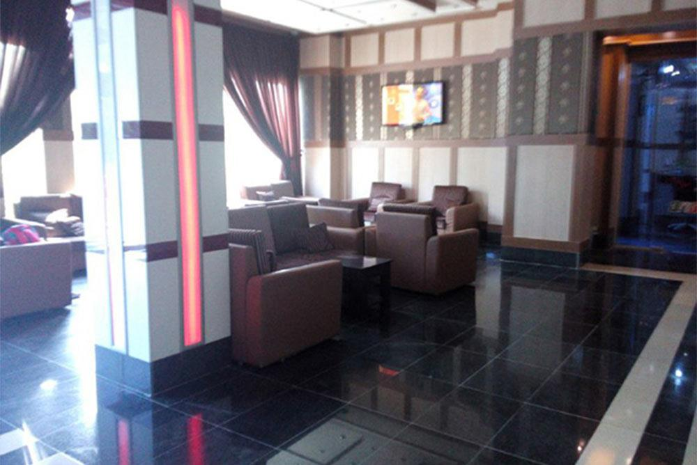 Behesht Hotel in Qeshm