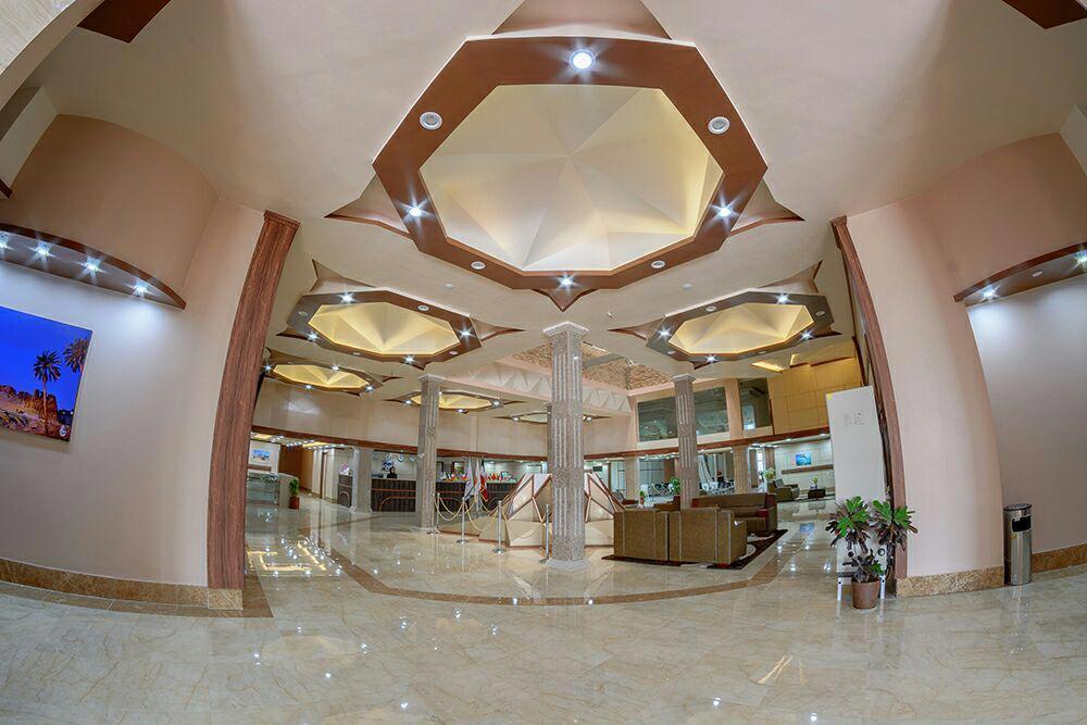 Eram Hotel in Qeshm