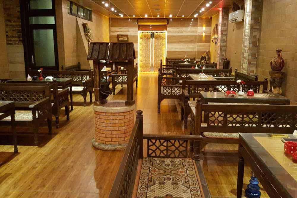 Gole Pooneh Apartment Hotel in Qeshm