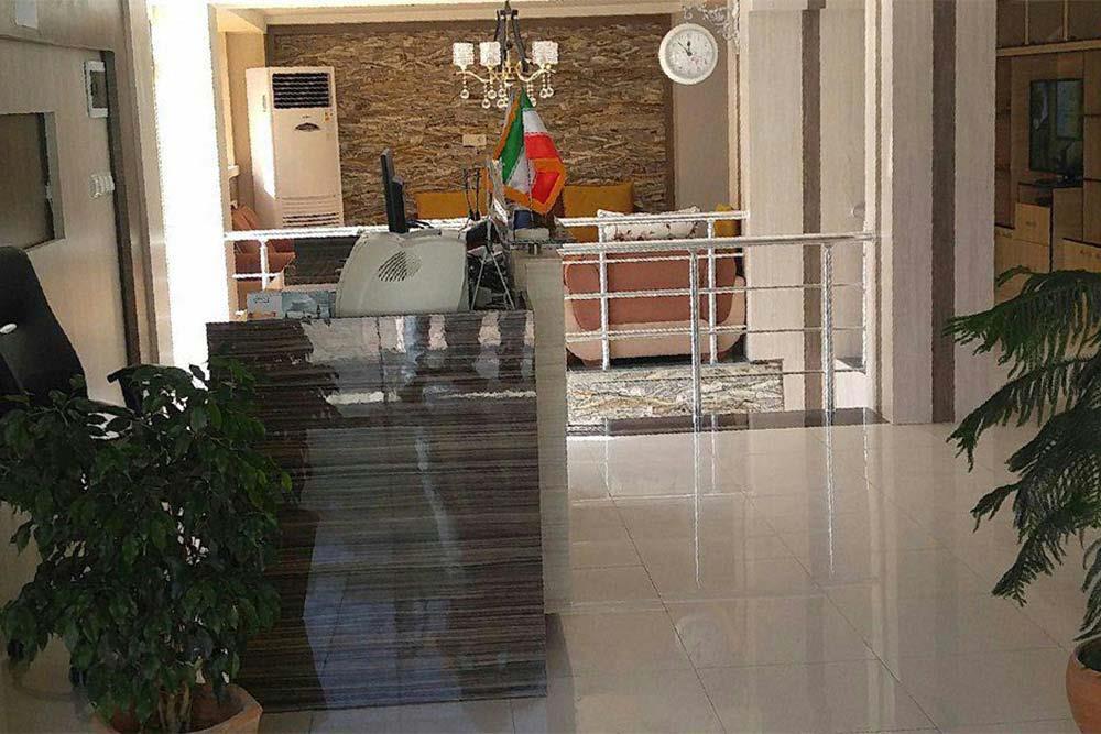 Kavan 3 Apartment Hotel in Qeshm
