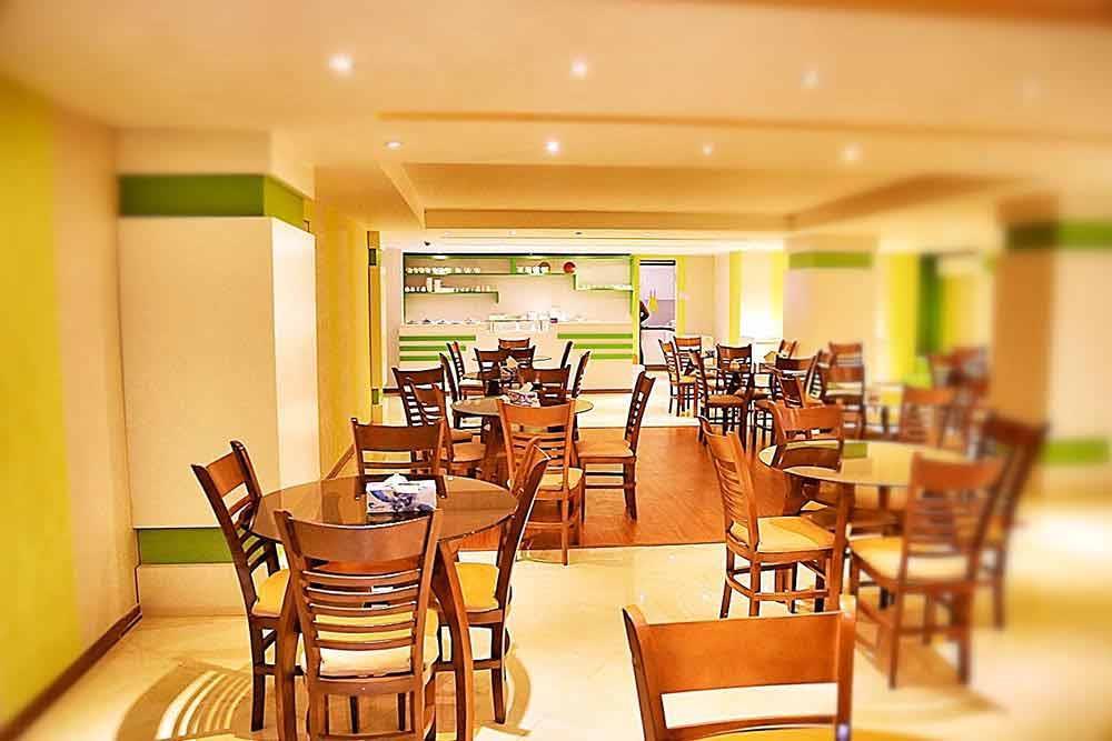 Kimia 4 Hotel in Qeshm