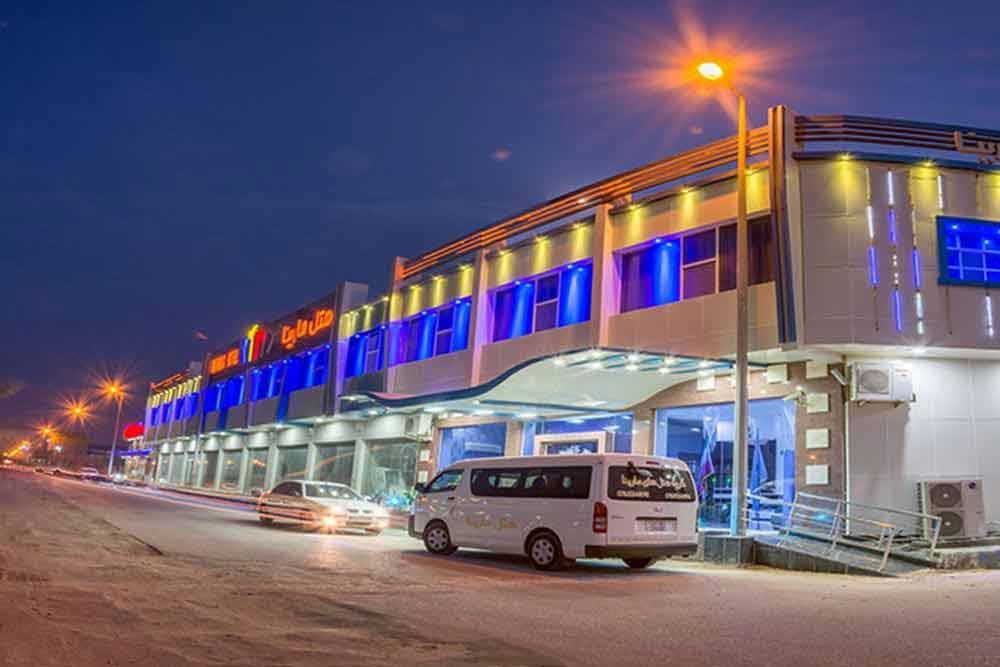 Marina 1 Hotel in Qeshm