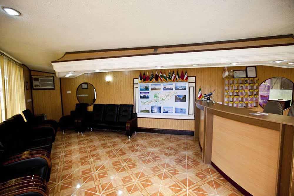 Park Hotel in Qeshm