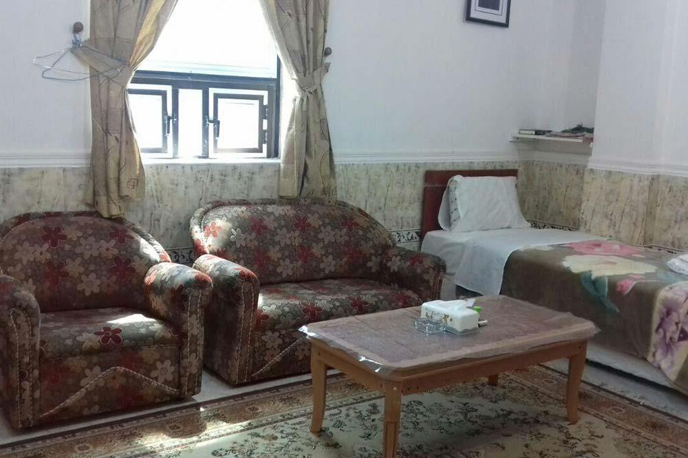 Shadnaz Apartment Hotel in Qeshm