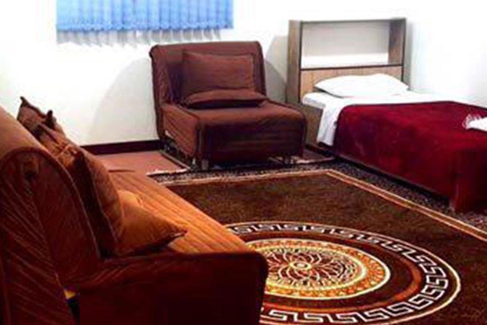 Sun city Hotel in Qeshm