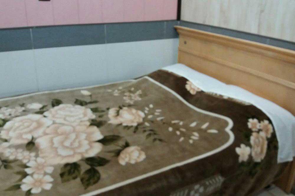 Ariya Apartment Hotel in Qom