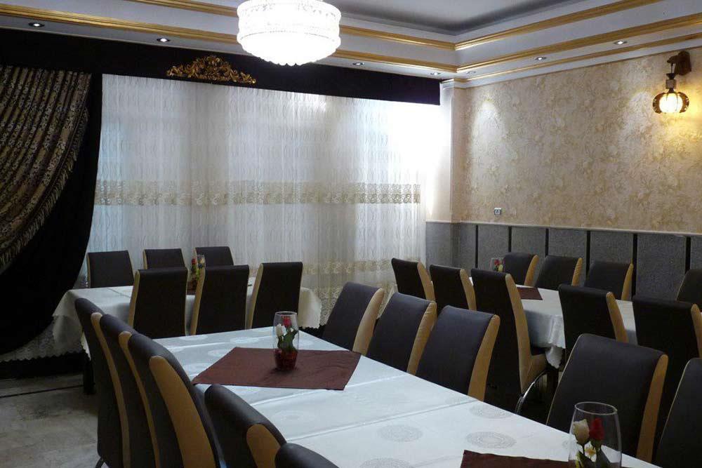 Ferdos Apartment Hotel in Qom