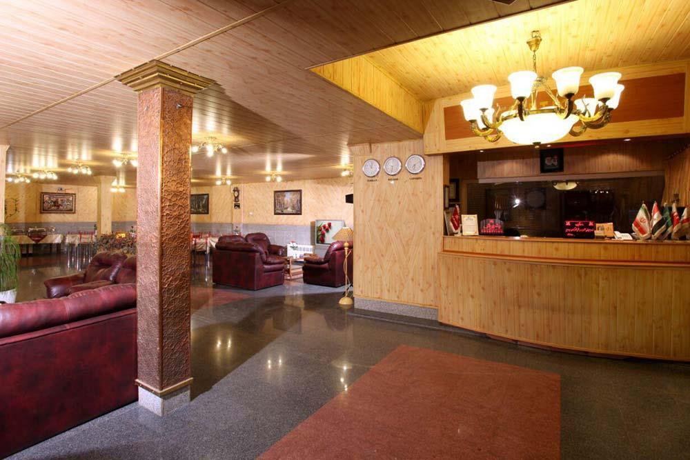 Ghasr Apartment Hotel in Qom