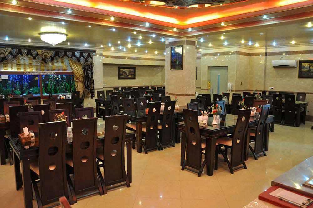 Niavaran Apartment Hotel in Qom