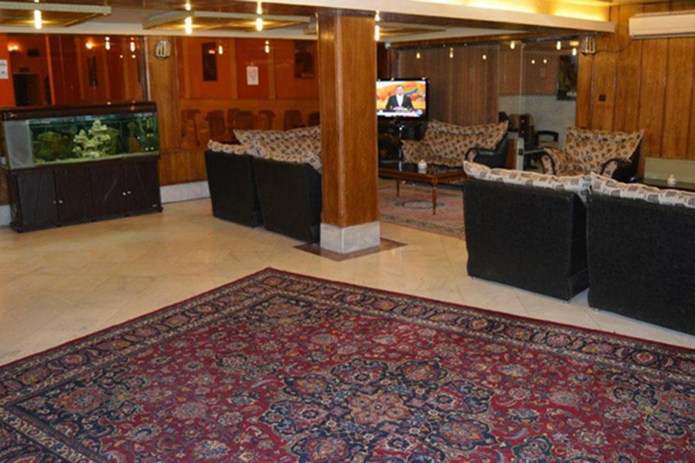 Rose apartment Hotel in Qom