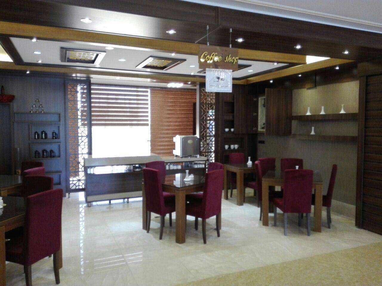 Shahed Hotel in Qom
