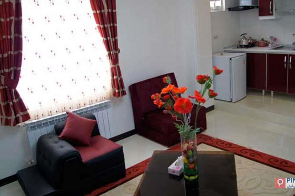 Neyestan Apartment Hotel in Ramsar