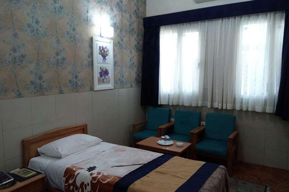 Anahita Hotel in Shiraz