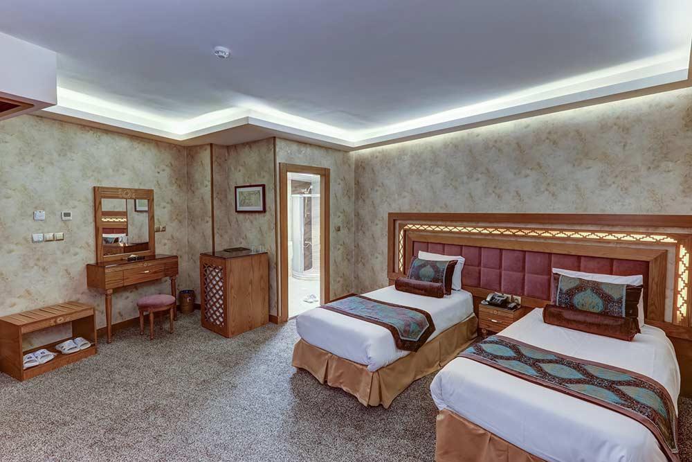 Aryo Barzan Hotel in Shiraz